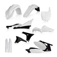 Acerbis Kit Plastiche Originale 0013980 Per Yamaha Yz-f 450 10-13