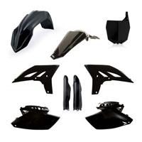Acerbis Kit Plastiche Nero 0013983 Per Yamaha Yzf 250 10-13