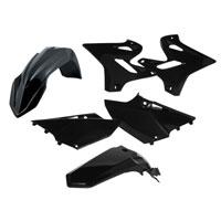 Acerbis Kit Plastiche Nero 0017874 Per Yamaha Yz 125/250 15-17 E Wr 125/250 15-17