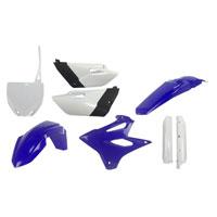 Acerbis Full Plastic Original Kit 0017905 For Yamaha Yz 85 15-17