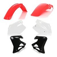 Acerbis Kit Plastiche 0007551 Originale Per Honda Cr 125 R 95/97 E Cr 250 R 95/96