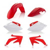 Acerbis Kit Plastiche 0008128 Originale Per Honda Crf 450 R 05/06