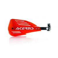 Acerbis Ram Vx Ktm Orange Handguards 2018