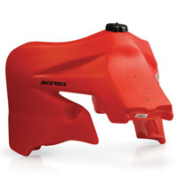Acerbis Serbatoio 25 L. Honda Crf 450 X 05/16 Rosso