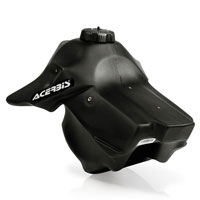 ACERBIS FUEL TANKS 11 L. HONDA CRF 250 R 04/09 BLACK