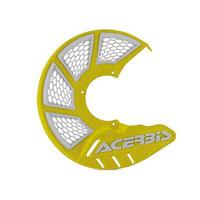Acerbis Protezione Disco Freno Anteriore X-brake 2.0 Giallo