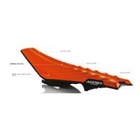Acerbis X-seat(comfort)black Ktm Sx-sxf 2t 4t 11/15 Exc 2t 4t 12/15 - 3