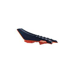 Acerbis Sella X-seat (hard Racing) Blu Ktm Sx 250-350-450 4t Sx 125 150 2t 2016