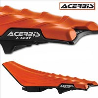 Acerbis X-seat(comfort)black Ktm Sx-sxf 2t 4t 11/15 Exc 2t 4t 12/15 - 5