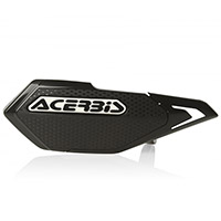 Guardamanos Acerbis X-Elite negro
