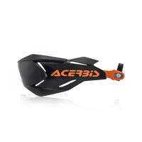 Acerbis Coppia Paramani X-factory Arancio Nero 2018