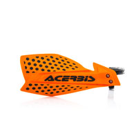 Acerbis X-ultimate Orange Black Handguards