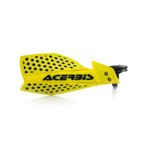 Acerbis X-ultimate Yellow Black Handguards