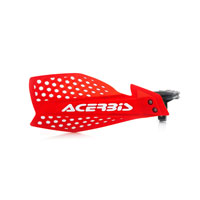 Acerbis X-ultimate Red White Handguards