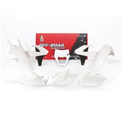 Racetech Kit Plastiche Replica 6 Pz