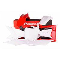 Polisport Kit Plastiche Honda Crf 250 - 450 13/16