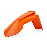 POLISPORT FRONT FENDER KTM SX-SXF 16 ORANGE