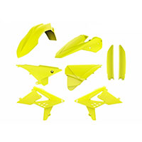 Polisport Kit Plastiche Replica Fluo Beta Rr300