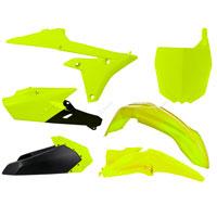 Racetech Kit Plastiche Yamaha Replica Giallo Neon