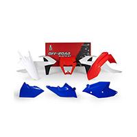 Kit Plastiche Racetech 6 Pezzi 527 Ktm Excf 250