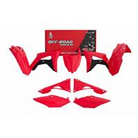 Kit Plastiche Racetech Honda Replica Crf