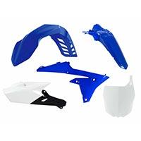 Racetech Kit De Plastiques Replica 5pz Yamaha Wrf/yz