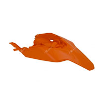 Racetech Parafango Posteriore Ktm Sx 65 09/15 Arancio