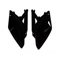 Racetech Side Panel Suzuki Rmz 250 10/16 Black