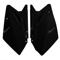 Racetech Side Panel Suzuki Rmz 450 05/07 Black
