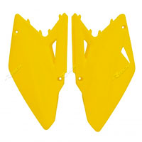 Racetech Side Panel Suzuki Rmz 450 08/16 Yellow