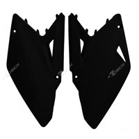 Racetech Side Panel Suzuki Rmz 450 08/16 Black