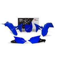 Racetech Kit Plastiche Replica Yamaha 2018 Blu