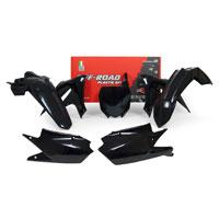 Racetech Kit Plastiche Replica Yamaha 2018 Nero