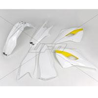 Ufo Plastic Kits Husqvarna Te Fe 15-16