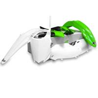 Ufo Plastic Kits Kawasaki Kxf 450 2012