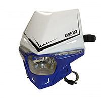 Ufo Stealth Dual Headlight White Blue