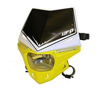 Ufo Stealth Dual Headlight White Yellow
