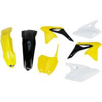 Ufo Plastic Kits Suzuki Rmz 250 13