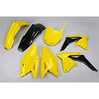Ufo Kit Plastiche Suzuki Rmz 450 14-16