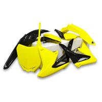 Ufo Plastic Kits Suzuki Rmz 250 14-16
