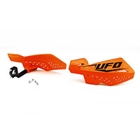Ufo Viper 2 Universal Handguards Orange