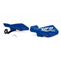 Ufo Viper 2 Universal Handguards Blue