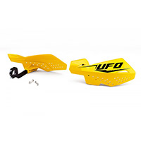 Proteges Mains Universels Ufo Viper 2 Jaune