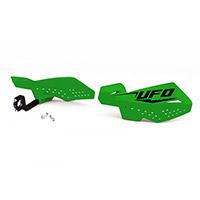 Ufo Viper 2 Universal Handguards Green