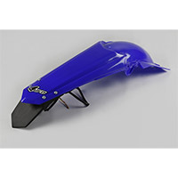 Ufo Enduro Led Rear Fender Yamaha Blue