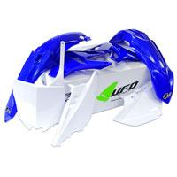 Ufo Plastic Kits Yamaha Yz 15-16