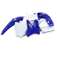 Ufo Plastic Kits Yamaha Yz 85 15-16