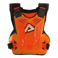 Acerbis Impact Mx 1621-2 Chest Protector Arancio