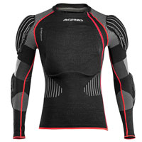 Acerbis X-fit Pro Junior Body Armour Bimbo