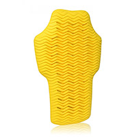 Acerbis Xy905 L Size Back Protector Yellow
